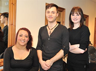 Thomas & Trees Hairdressers