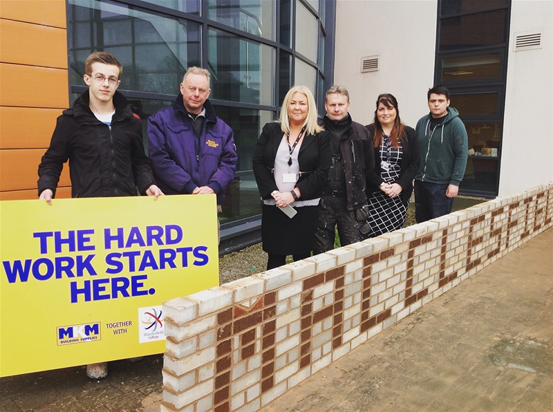 Students focus on employability skills