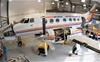 Our fully functional BAE Jetstream 31 aircraft