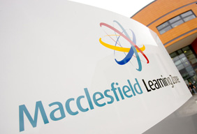 Macclesfield Learning Zone