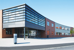 The Macclesfield Academy